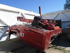 Wrecker Bed with Wheel Lift, Tow Bar, Boom and TWO Ramsey Winches