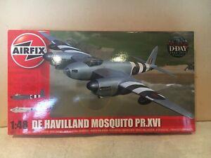 1/48 De Havilland Mosquito PR.XVI by Airfix