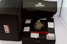 Tissot T-Race MotoGP Limited Edition 2012 Watch - MINT/AS NEW