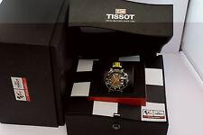 Tissot T-Race MotoGP Limited Edition 2012 Watch - MINT/AS NEW