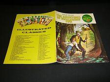 King Classic: #10 The Adventures Of Huckleberry Finn (O) 1977 Fine
