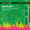 HAITINK & CHICAGO SYMPHONY ORCHESTRA-MAHLER: SYMPHONY NO.1 TITAN-JAPAN UHQCD D73