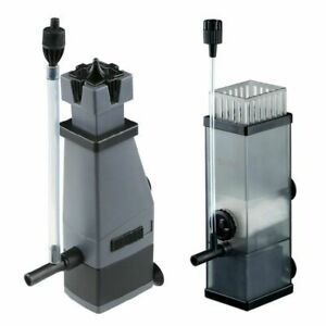 Fish Tanks Internal Surface Skimmer Aquarium Equipment Water Filtration Material