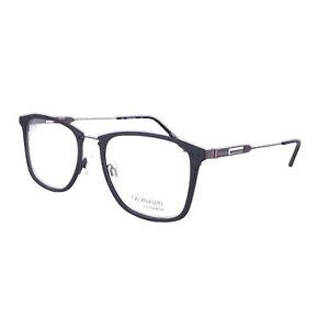 CALVIN KLEIN Eyeglasses CK19717F 001 Matte Black Rectangle Men 55x20x150