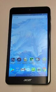 Acer Iconia One 7 Tablets For Sale Ebay
