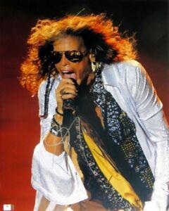 Steven Tyler Signed Autographed 16X20 Photo Aerosmith Sunglasses GV801899