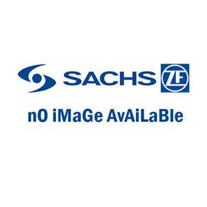 Clutch Kit 3 Pce FOR NISSAN JUKE 10-ON 1.5 Diesel CHOICE1/2 SACHS