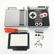 IT Limited Housing Shell Case+Screen+Tool for Nintendo Gameboy Advance SP GBA SP