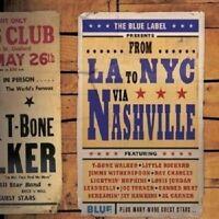 FROM L.A.TO N.Y.C.VIA NASHVILLE CD ---------- 20 TITEL ---------- NEUWARE