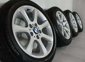 "REFURBISHED 17"" BMW 3 series F30 F31 F32 F33 - Styling 394 - 225/50R17 tyres"