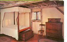 PLYMOUTH,MASSACHUSETTS-HOWLAND HOUSE-(K6516)-BEDROOM-(MASS-P3)