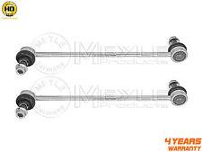 FOR MERCEDES A CLASS 176 2012- FRONT MEYLE ANTIROLL BAR STABILISER LINK LINKS