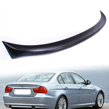 Unpainted BMW 3-Series E90 M Sport Style Trunk Spoiler Wing 335d 328i 2011