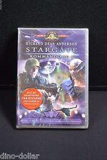 Stargate Kommando SG1 DVD Season 7 Episodes 5-8 (Deutsch, Region 2)
