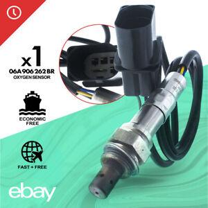 Authentic 06A906262BR Oxygen Sensor Fit For Audi Volkswagen VW Skoda Seat 1.6L