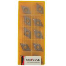 Carbide Inserts Dcmt11t304 Vp15tf 10 Pcs