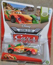 Disney Pixar Cars Diecast RIP CLUTCHGONESKI WGP
