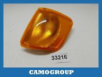 Indicator Front Left Front Direction Indicator FORD Fiesta MK3