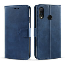 Case For UMIDIGI F1 Play A3  S3 Pro Calf PU Leather Flip Card Wallet Stand Cover