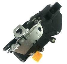 Door Lock Actuator Latch Front Left for 2007 GMC Sierra Chevy Silverado 931-303