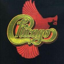 CD musicali Chicago Anni'70