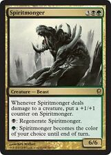 Spiritivendolo - Spiritmonger MTG MAGIC CNS Conspiracy English