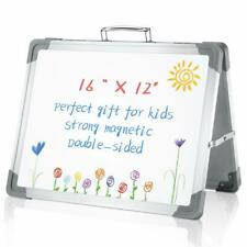 Small Magnetic Dry Erase White Board - LARMHOI 16