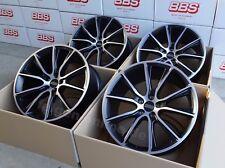 BBS SV schwarz diamandgedreht Felgen 22 Zoll SV001 für Porsche Cayenne 92A + 9PA