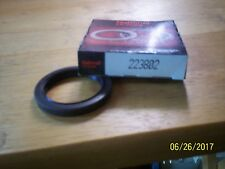 Engine Auxiliary Shaft Seal Rear National 223802