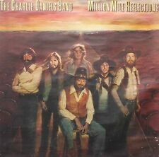 The Charlie Daniels Band 1979 Million Mile Reflections Promo Poster Original