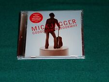 Mick Jagger ‎– Goddessinthedoorway