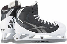 NEW in BOX! Reebok 12k Goalie Skate | Senior Size 10D | STORE CLEAR-OUT!