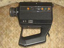 "Super 8 Camera KODAK ""303 Sound"" mit Auto-Zoom"