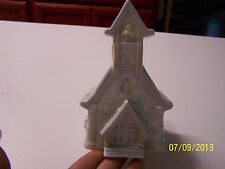 NWOB Enesco Church Music Box