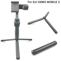 Lightweight Tripod Mounts Gimbal Holder Stabilizers For DJI OSMO Mobile 2 Camera