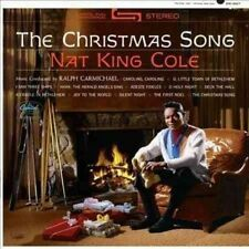 Christmas Song 0602537945580 by Nat King Cole Vinyl Album