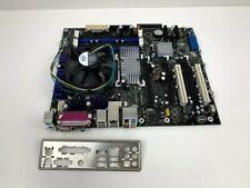 Intel | D975XBX | ATX Desktop Motherboard Socket LGA775