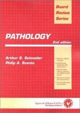 Pathology: Board Review Series-ExLibrary