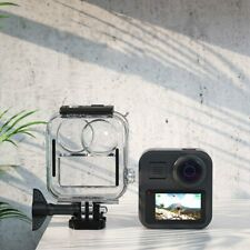 Underwater Waterproof Housing Diving Protector Cover For GoPro Max Sports Camera