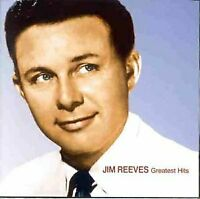 Jim Reeves - Reeves: Greatest Hits [CD]