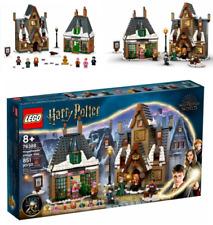 76388 Harry Potter Besuch in Hogsmeade Village Visit