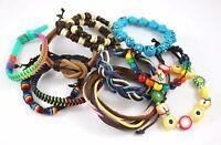CHOOSE ANY QUANTITY Kids WHOLESALE Party Bag Fillers JOB LOT Bracelets Favours
