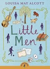 Little Men by Louisa May Alcott (Paperback, 2015)