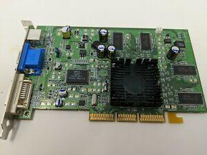 ATI Radeon 8500LE 128MB DDR VGA AGP Video Graphics Card