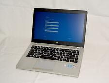"HP EliteBook Folio 9470m 14"" Intel i5-3437U 1.9GHz 8GB 256GB SSD Ultrabook W10P"