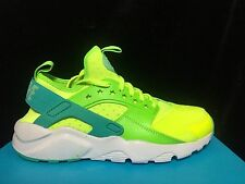 "Nike Air Huarache Run Ultra DB ""Doernbecher"" Freestyle 898634-700 Size 8 woman"