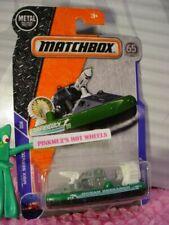 Bateaux miniatures Matchbox