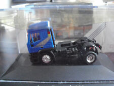 Herpa HO 1/87 Iveco Eurotech 380  Tractor Trailer Truck Cab NIP