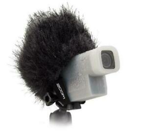 Zoom RJQ-4 rain cover and windscreen for Q4 video recorder