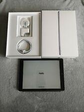 Apple ipad 6th generation 32gb WiFi Space Grey A1893